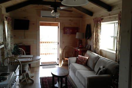 GREEN CREEK CABINS # 1 - Cabin