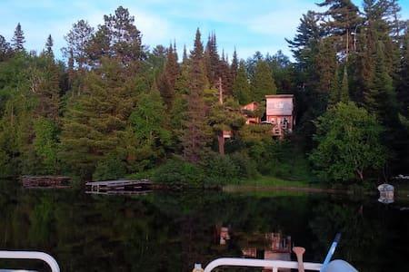 Kipawa Cottage! - Mökki