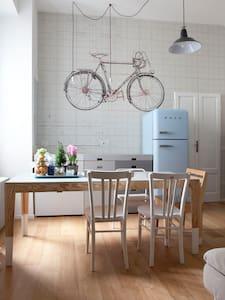 The Bike Studio  - Milano - Apartment