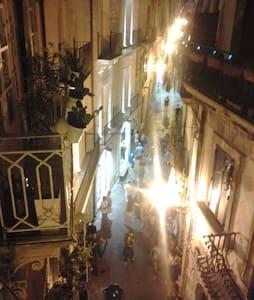 A Ortigia  a 100 metri dal Duomo