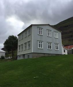 Fjörður 1 - Casa