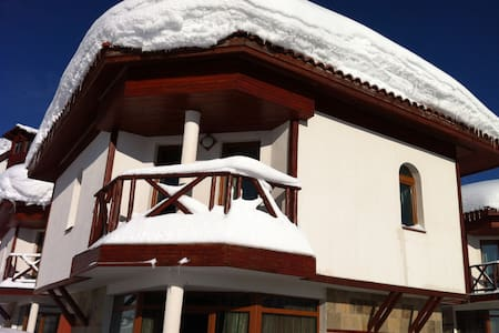 Chalet Forest Nook 3  - Pamporovo - Talo