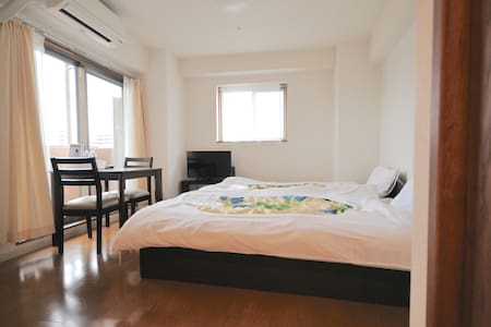 ★★ NAGAI PARK 1min ★★ BRAND-NEW APART★★ -YG - Appartement