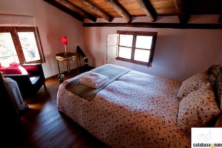 La Casita Calabacín - House