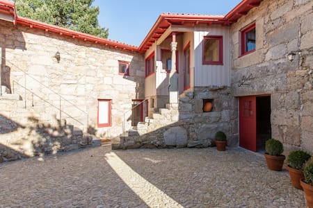 Country House with charm - Quinchães