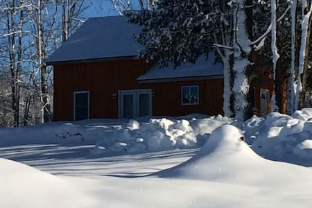 VT=SKI+EAT+VAST+DRINK+SLEEP..REPEAT - Cottage