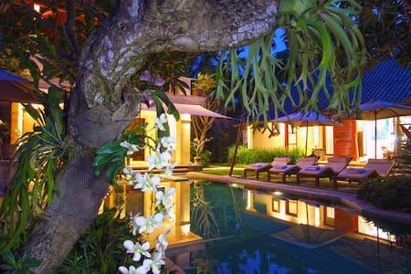 Great Private villa