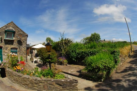 Holy Well Cottage-Wild Altantic Way - Ardfield - House