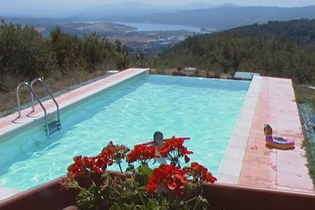Tuscany Mugello romantic apartment - Apartamento