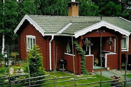 Wonderful cabin - Dalarna/Gesunda - Gesunda