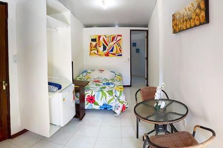 Lindo Apartamento em Praia do Forte - Apartment