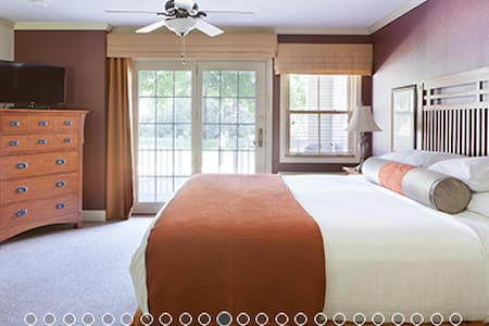South Mountain Resort - Lincoln - Timeshare