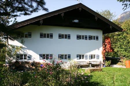 Windshausen 84 - Nußdorf am Inn