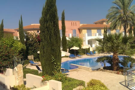 Two Bed Town House, Anarita, Paphos - Paphos