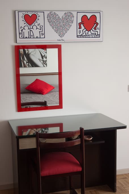 YOUR B&B IN THE HEART OF TRASTEVERE