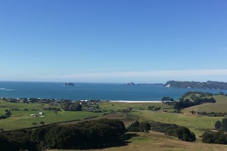 An experience of spectacular beauty - Whitianga