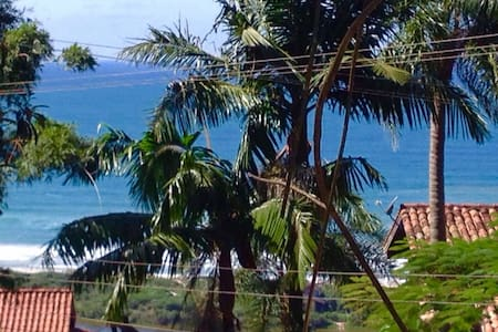 Praia do Rosa, o paraíso te espera! - Loft