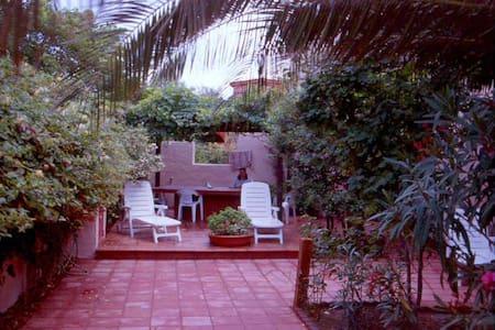 Holiday House Pineta sul Mare - Casa