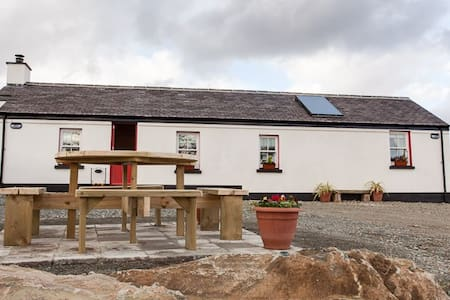 Luxurious Cottage in the Mourne Mts - Casa