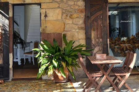 Posada rural - Bed & Breakfast