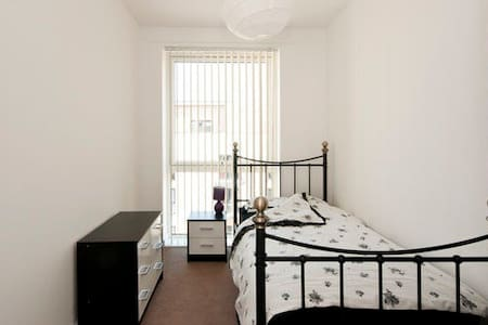 Affordable Stylish Single Room - Appartamento