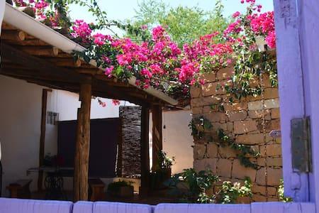 Casa Floreana boutique rental house - Barichara