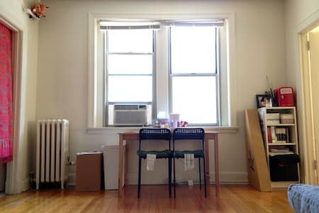 YOU CAN STAY WHOLE HOUSE ALONE!!! - Baltimore - Apartment