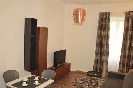 1 BEDROOM / PORT : 4 min. from beaches - Cannes - Apartment
