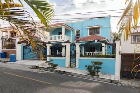 Mi Casa Su Casa,  Sweet Island Life - Hus