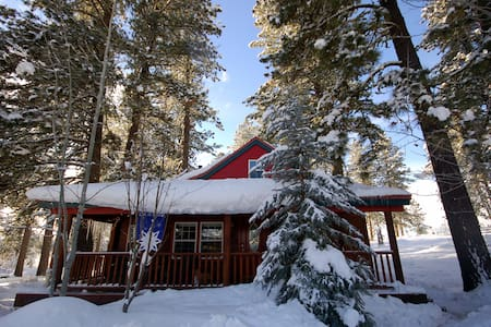 Cabernet Cottage - Your McCall Adventure Basecamp - McCall
