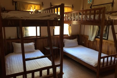 Matata Garden GH's Youth Hostel 4 - Apartment