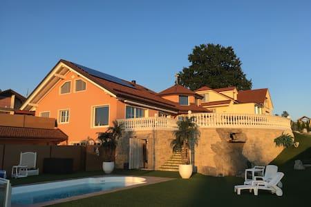 Villa Parvita - Villa