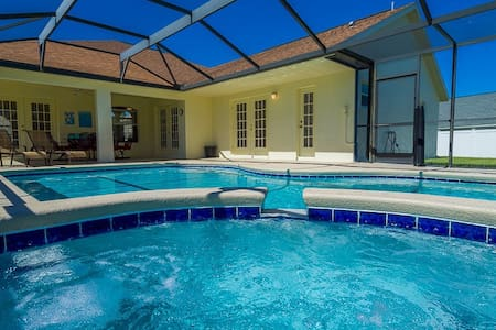Orange Tree - 4BR Home + Private Pool #15830RHL - Clermont - Other