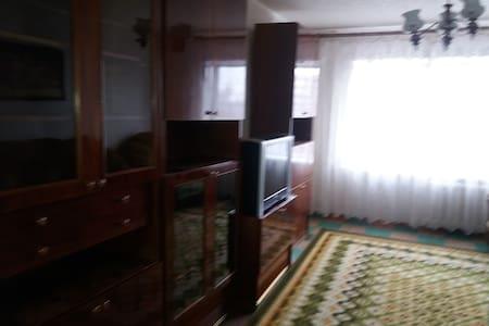 Квартиру  посуточно - Kramators'k - Appartement