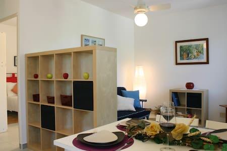 Salento  Casa Vacanze  a 200 mt dal Mare più Bello - Marina San Gregorio - Apartment
