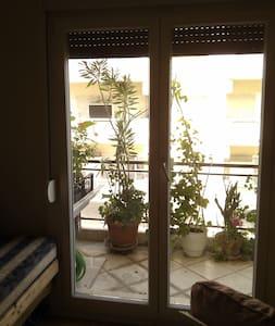 Room in shared flat - Huoneisto