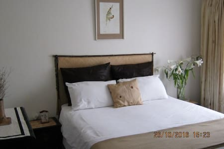 Campbell's Boarding House - Johannesburg - Guesthouse