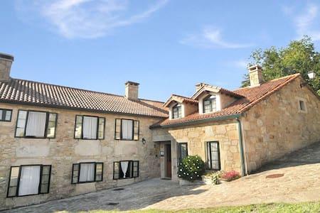 Escápate a una Casa Rural con encanto - Guesthouse