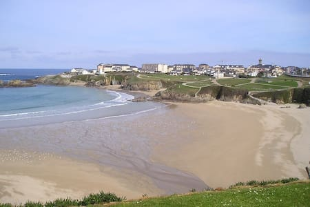 Apartment 100 meters from the BEACH. ASTURIAS - Apartmen
