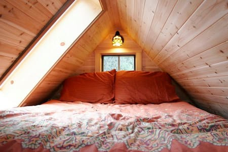 Tiny House Retreat in SE Portland