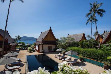 Luxury Amanpuri Villa - Choeng Thale - Villa