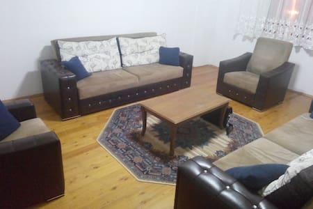 Near to city center and sea cheap - Byt