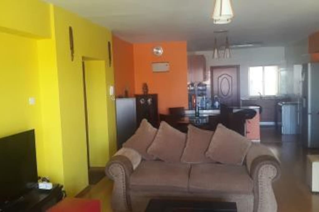 4rooms|Ensuite|Ngong Rd|TheJunction