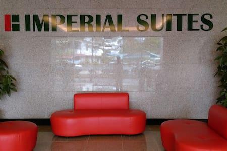 Imperial Suites: Robin Homestay 2 ;皇家套房:罗宾民宿2 - Kuching