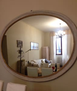 Old town confortable suite Mercanti - Lejlighed