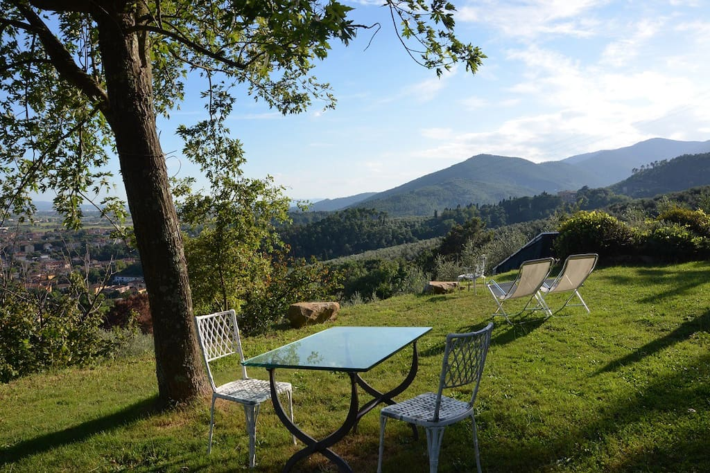 Cottage near Pisa Lucca Florence #1