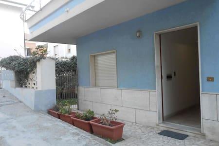 Appartamento sul mare - Monasterace