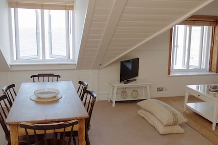 Sea Brae. A beautiful seaside apartment. - Ventnor - Apartamento