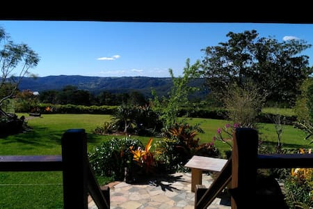 Cethor - Maleny (Reesville) - House