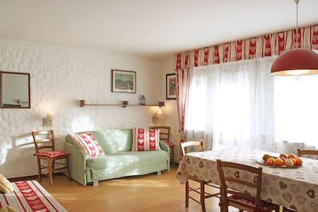 Panoramico vista pale e accogliente - Apartment